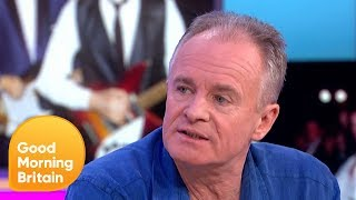 Bobby Davro Pays Tribute to Comedian Freddie Starr | Good Morning Britain