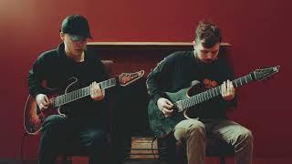 Polaris - CONSUME [Guitar Playthrough]