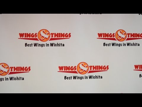 Kamerion Wimbley Interview Wings & Things New Location!