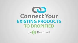 Dropified video