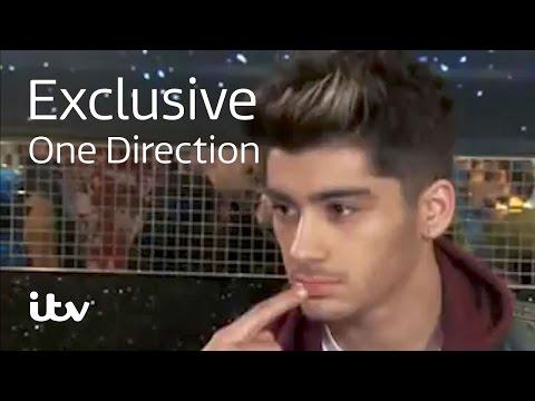 One Direction Give Fans a Surprise | Surprise Surprise | ITV