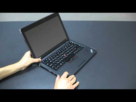 Lenovo ThinkPad Edge E220s - laptop.bg (English FullHD version)