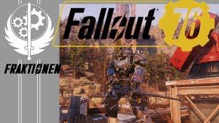 Fallout 76 - Die Fraktionen und ihre Geschichten