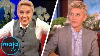 Top 10 Hilarious Celebrity Impressions Done by Comedians