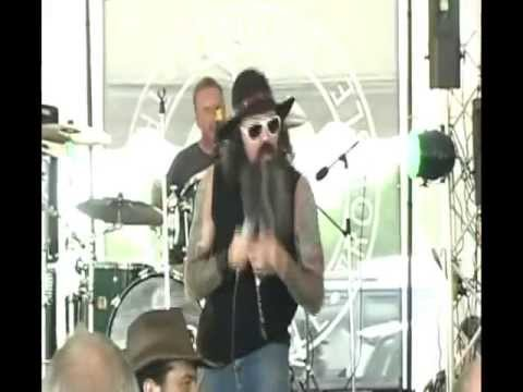 Rocklahoma 2013 sample 'No Stopping Now'