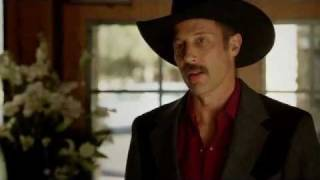 Jon Gries - Deep in The Heart - Bande Annonce