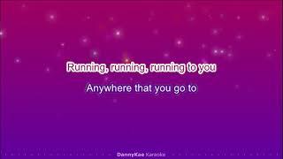 Running (To You) - Simi & Chike (Karaoke)