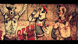 Toad the Wet Sprocket - Fear - Full Album - 1991