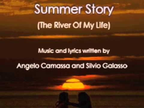 Summer Story (The River Of My Life) - DEMO VERSION - Andy Benn