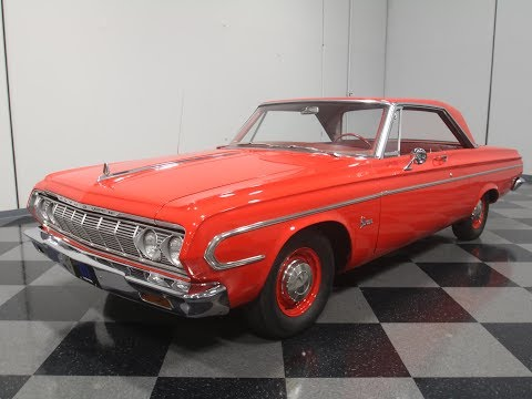 1964 Plymouth Belvedere for Sale - CC-995733