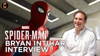 Spider-Man Creative Director Bryan Intihar breaks down the Game Mechanics | PS4