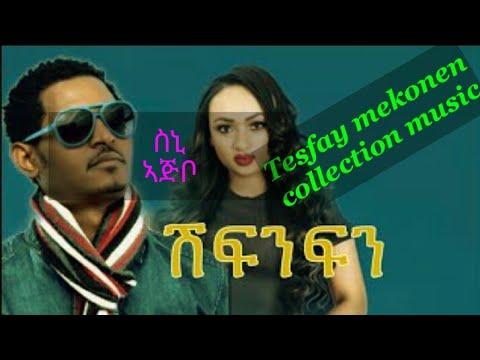 Ethiopian| Tesfay mekonen(ተስፋይ መኮነን) best collection(non stop) music foreever
