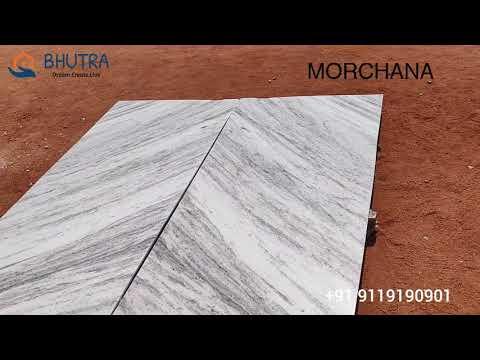 Morchana Gold Marble