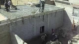 preview picture of video 'Taroudant. Et bien, CHANTIER maintenant (au Maroc)'