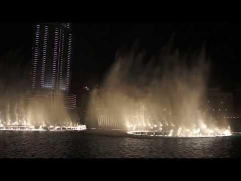 Достопримечательности ОАЭ .Что стоит посетить!?(1 часть)