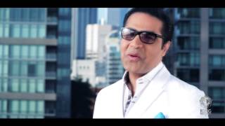 "Omid - ""Khosh Ghadam""   Official Music Video"