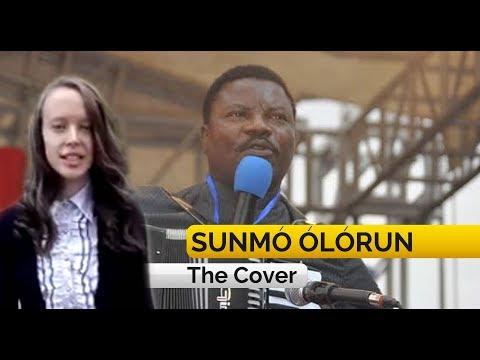 Sumo Olorun (Ojo Ade) ~~ An Exclusive Cover