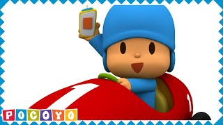 2x29 - Pocoyo Invisible