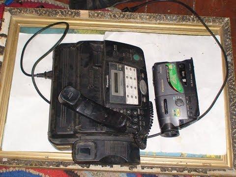 факс или камера? где больше золота