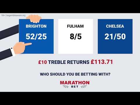 Premier League: Treble of the Week - Week 20