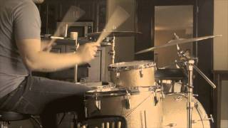 Aqualung - Easier To Lie - Drum Cover