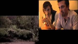 Christian Blake - Eoin Macken & Emmett J Scanlan Commentary