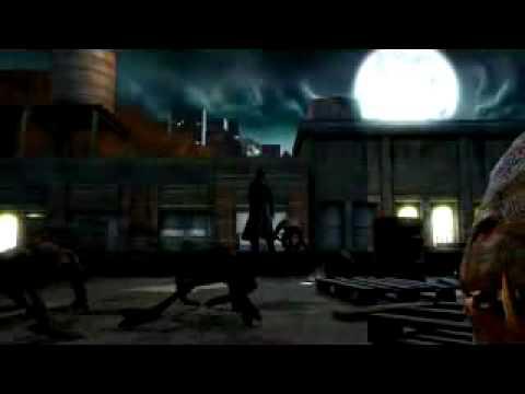 the darkness xbox 360 walkthrough
