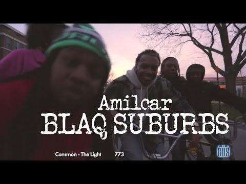 Blaq Suburbs