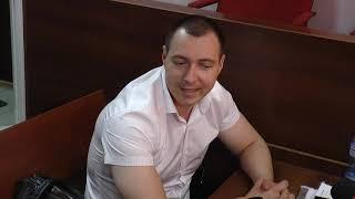 Напад на відеоператора у Харкові: суд відправив під домашній арешт ще двох підозрюваних