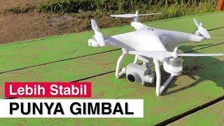 Drone GPS MURAH Kamera GIMBAL : Wltoys XK X1