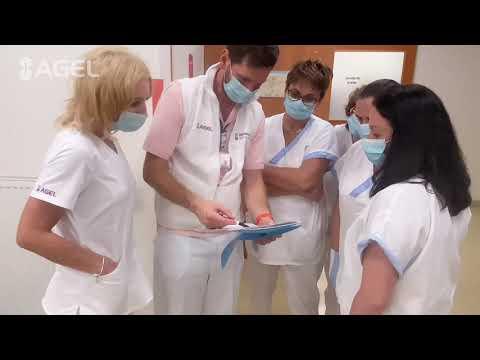 Video: Výměnná stáž slovenských zdravotnic v novojičínské nemocnici