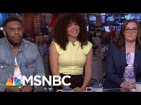Slammed: Fans Should Fall Back For Cheering An Opponent's Injury | The Beat With Ari Melber | MSNBC