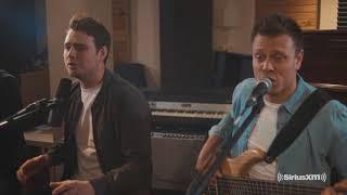 Hunter Brothers   'Born And Raised' LIVE At SiriusXM