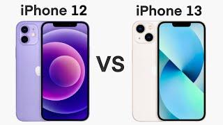 iPhone 13 vs iPhone 12: Was lohnt sich mehr? (Kaufberatung)
