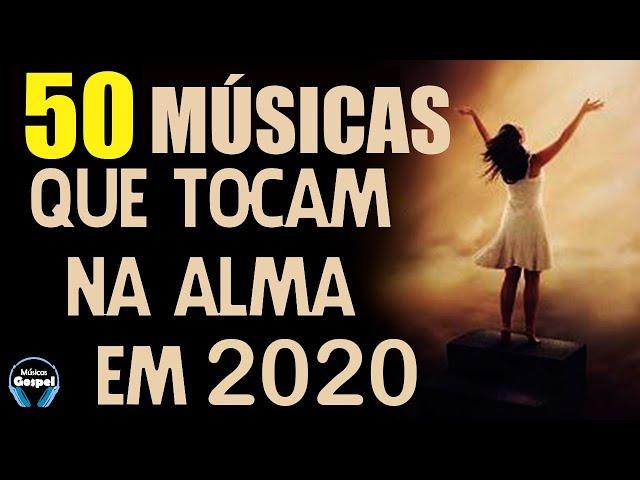 Louvores e Adoração 2020 - As Melhores Músicas Gospel Mais Tocadas 2020 - top Melhores hinos gospel