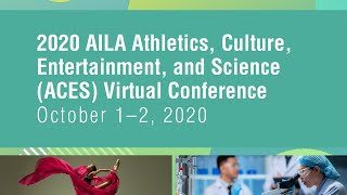2020 AILA ACES Virtual Conference | REGISTER NOW!
