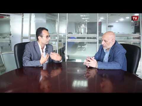 الشاعر والروائي محمد أبو زيد: تعليمي الأزهري علمني ثقافة قبول الاختلاف