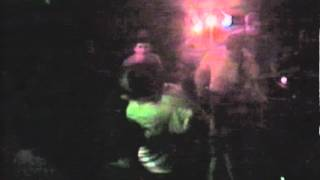 Boy sets fire - Dead Kennedys / Holiday in Cambodia @ Jailhouse / Budapest 12.08.98 by xxarkangelxx