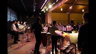 MSC Instrumental Festival 2020 - Band Concert
