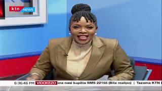 Suala Nyeti: Uongozi Kaunti ya Nairobi -sehemu ya pili