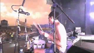 Bloc Party - We Found Love / Flux - Live @ Open'er Festival 2012