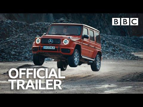 Top Gear | Series 30 Launch Trailer - BBC