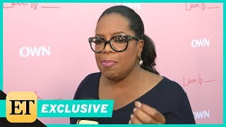 Oprah Dishes on Spending an Afternoon With Meghan Markle