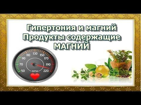 Лечение гипертонии в ленинградской области