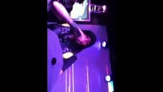 Young Chozen (freestyle)