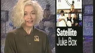 The Satellite Jukebox