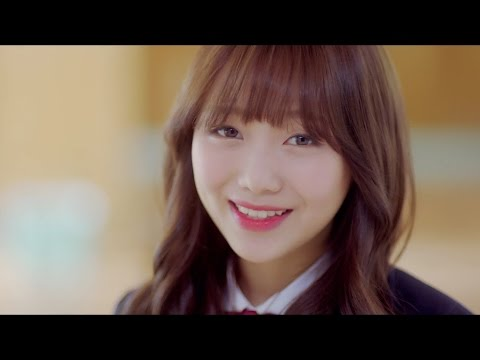 Lovelyz - Candy Jelly Love