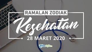 Ramalan Zodiak Kesehatan Sabtu 28 Maret 2020, Scorpio Jangan Malu