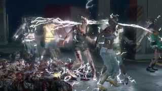 VideoImage1 Dying Light - The Bozak Horde DLC