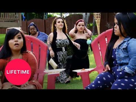 Little Women: Atlanta - Here Comes Trouble (Season 5)   Lifetime